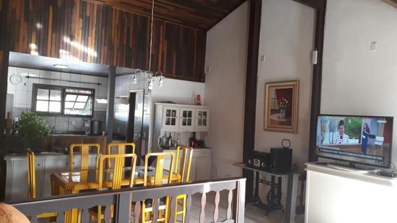 Ponto Comercial E Moradia, Em Frente A Pista, Ref. 5301 L C