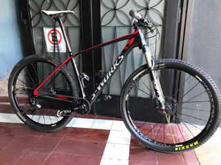 Specialized Stumpjumper Talle 19