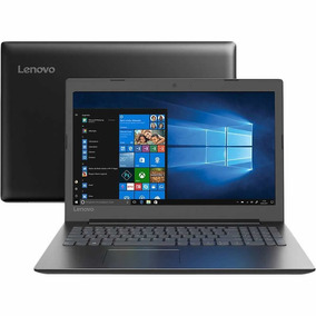 Notebook Lenovo Intel Celeron 4gb 1tb 15.6 Win10 Ideapad