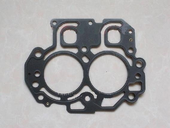 Junta Cabeçote Motor De Popa Yamaha 15hp 4t/mercury 15hp
