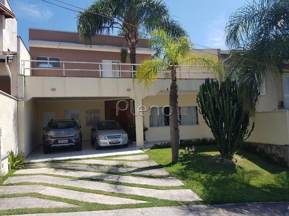 Casa À Venda Em Jardim Jurema - Ca019814