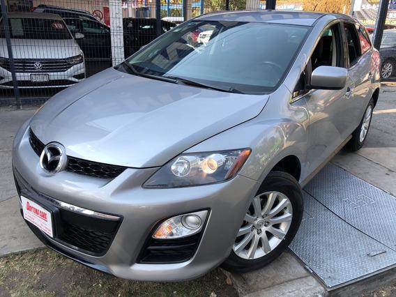 Mazda Cx7 I Sport 2012