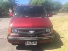 Chevrolet Astro 4.3 V6