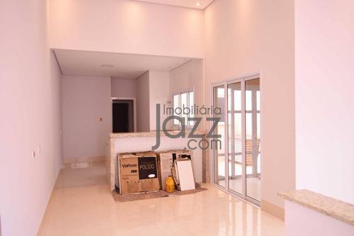 Casa Com 3 Dormitórios À Venda, 136 M² Por R$ 450.000 - Parque Universitário - Americana/sp - Ca5482