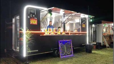 Food Truck Gastronómico Eventos