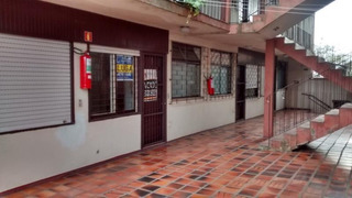 Apartamento Residencial À Venda, Vila Veranópolis, Cachoeirinha - . - Ap0071