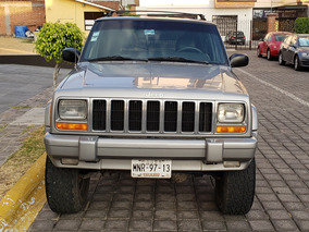 Jeep Cherokee Cherokee Sport 4x4 At 2000