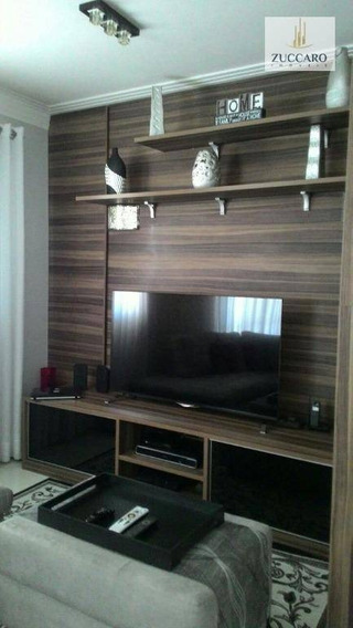 Apartamento Trilhas Do Bosque Aceita Permuta - Ap11471