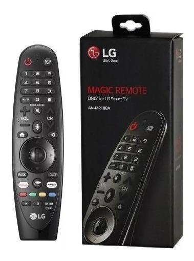 Controle Remoto Smart Magic Thinq Ai Lg Promoçao Original