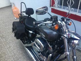 Harley Davidson Sportster 1200 Custom 2016