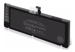 Bateria Para Apple Macbook Pro 15 Inch A1382 A128/ Garantia/