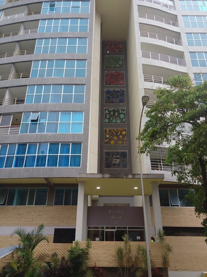 Sky Group Vende Lujoso Apartamento Sabana Larga, Valencia