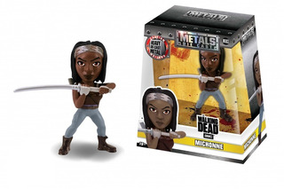 Metal Die Cast Michonne Orig