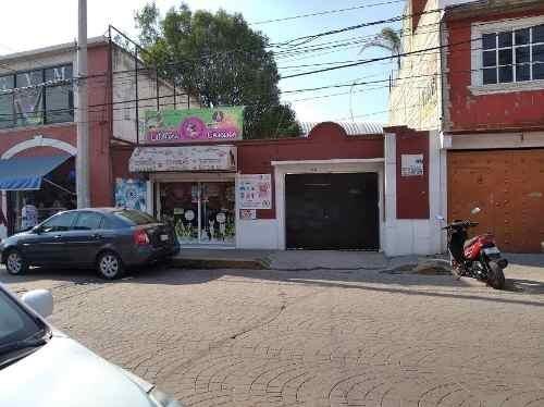 Casa En Renta En La Colonia Santa Cecilia