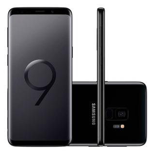 Samsung Galaxy S9 Tela 5,8 128gb 12mp Anatel + Nf