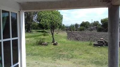 Terreno En El Ruano Polotitlán Estado De México