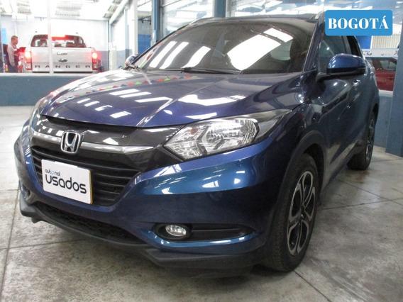 Honda Hrv Ex 1.8 4x4 Aut 5p Jhw840