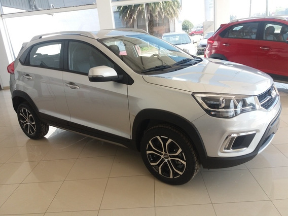 Chery Tiggo 2 1.5 Luxury 0km