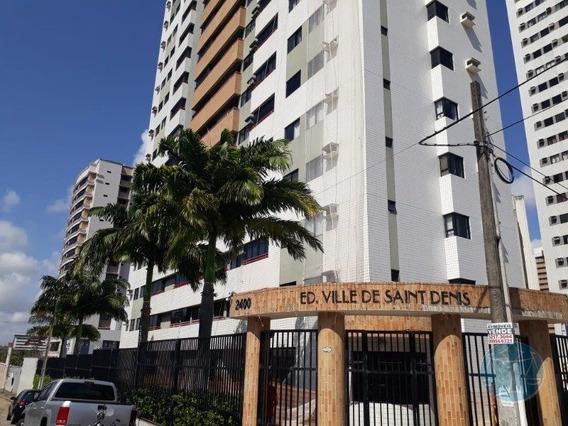 Apartamento Lagoa Nova - V-10808