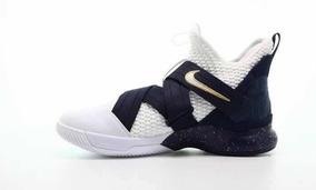 Tênis Nike Lebron Soldier Xii 12 Sfg -