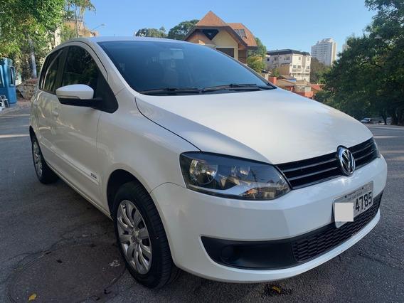 Volkswagen Fox - 2014 Em Excelente Estado.