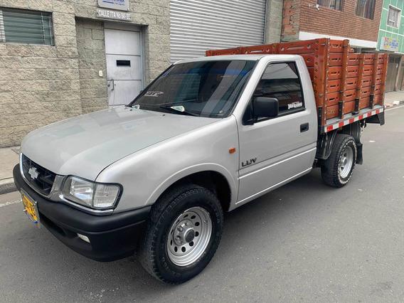 Chevrolet Luv Cc2.200 Stacas