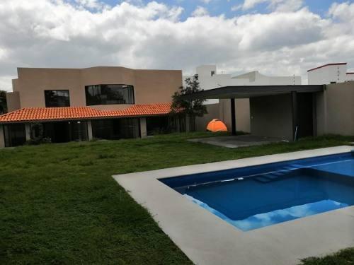 Jm/ Residencia En Juriquilla