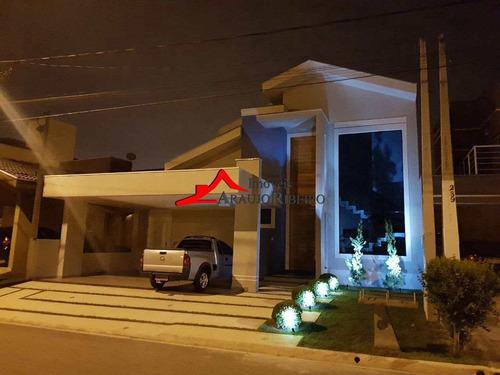 Imagem 1 de 13 de Condominio Campos Do Conde, Tremembé - R$ 900 Mil, Cod: 60635 - V60635