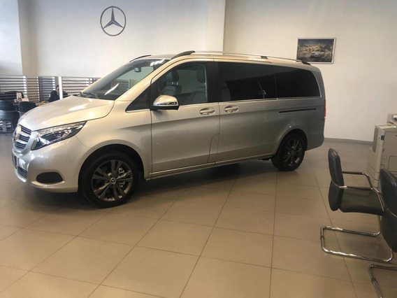 Mercedes-benz Viano 2.2 Ambiente 7 Pas. At 2019