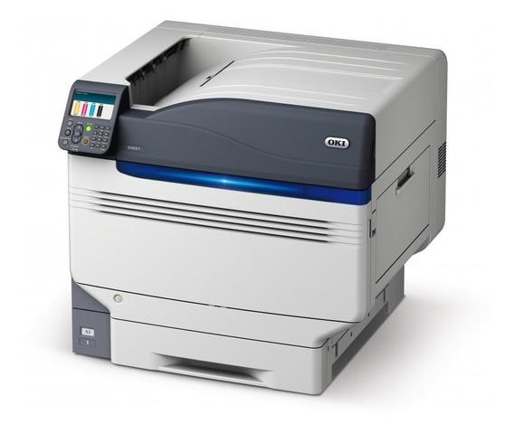 Impressora Oki C 911 C911 Mdi Excelente Estado