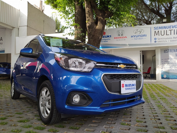 Chevrolet Beat Ltz 5pts T/m 2019