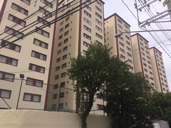 Apto Taboão Da Serra Av Jose Dini,400-2 Dormts+dep.empregada