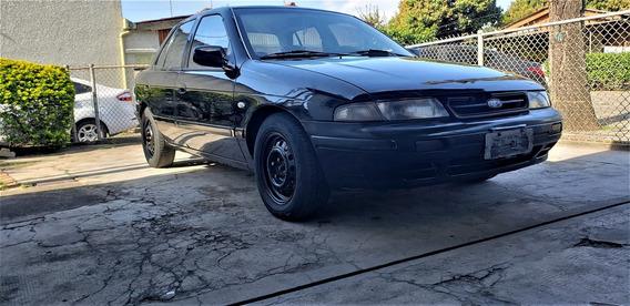 Kia Sephia 1995 1.6