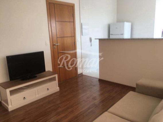 Apartamento Com 1 Dorm, Encruzilhada, Santos - R$ 330 Mil, Cod: 729 - V729