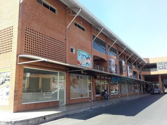 Venta Local C.c. Cahuia Cagua Cod 20-10635 Mc