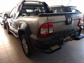 Fiat Strada $135000ycuotas Fijas
