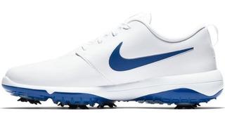 Zapatos Nike Roshe G Tour Golf Ar 5580 101 Caballero