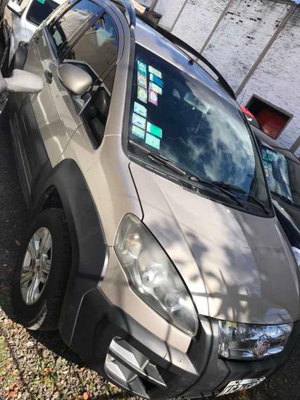 Fiat Idea Adventure 115cv 2011