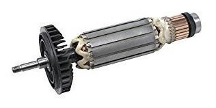 Induzido Rotor 9557n 220v Makita 515613-3 Original