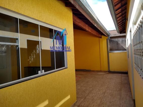 Casa Para Alugar No Bairro Parque Orestes Ôngaro Em - 282-2