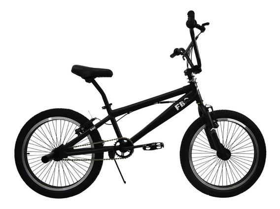 Bicicleta Bmx Fb Rodada 20 Freestyle