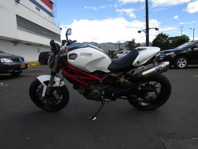 Ducati Monster 796 Abs