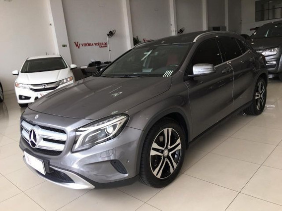 Mercedes-benz Gla 250 Vision 2.0 Tb 16v