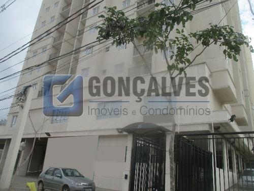 Venda Apartamento Santo Andre Parque Joao Ramalho Ref: 13408 - 1033-1-134084