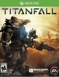 Titanfall Juego Xbox One (envío Gratis)
