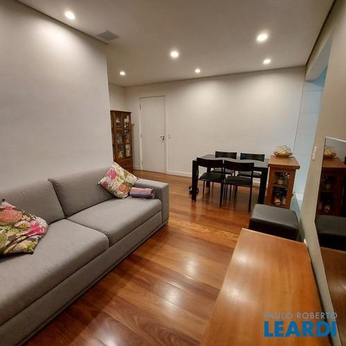 Imagem 1 de 15 de Apartamento - Jardim Ester - Sp - 645973