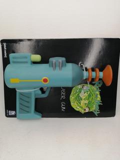 Pistola De Juguete Rick And Morty