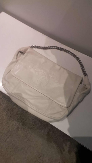 Bolsa Chanel Classic Flap