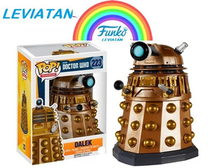 Funko Pop #223 Dalek The Doctor Who