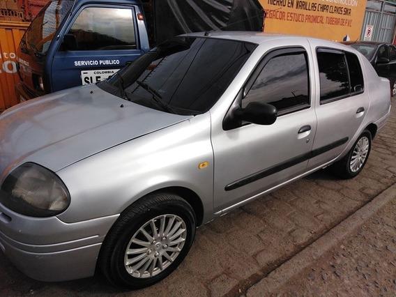 Renault Symbol Rna 1400cc 2002